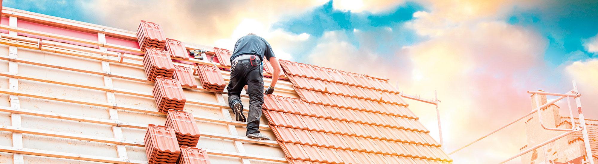 Dachdecker Jobs